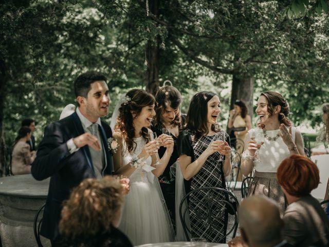 Il matrimonio di Luca e Alessia a Cassina de' Pecchi, Milano 20