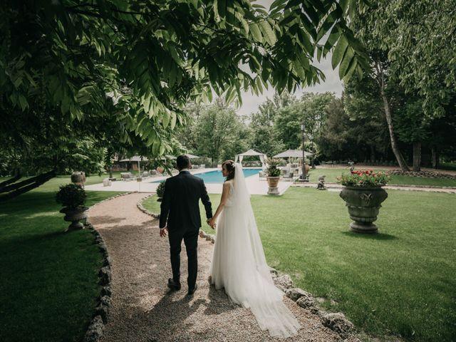 Il matrimonio di Luca e Alessia a Cassina de' Pecchi, Milano 22