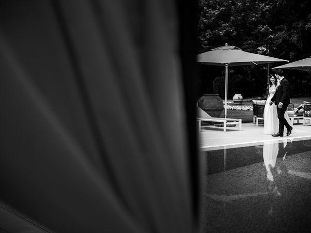 Il matrimonio di Luca e Alessia a Cassina de' Pecchi, Milano 23