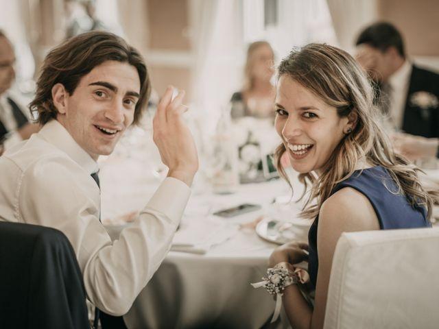 Il matrimonio di Luca e Alessia a Cassina de' Pecchi, Milano 25