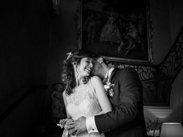 Il matrimonio di Luca e Alessia a Cassina de' Pecchi, Milano 26