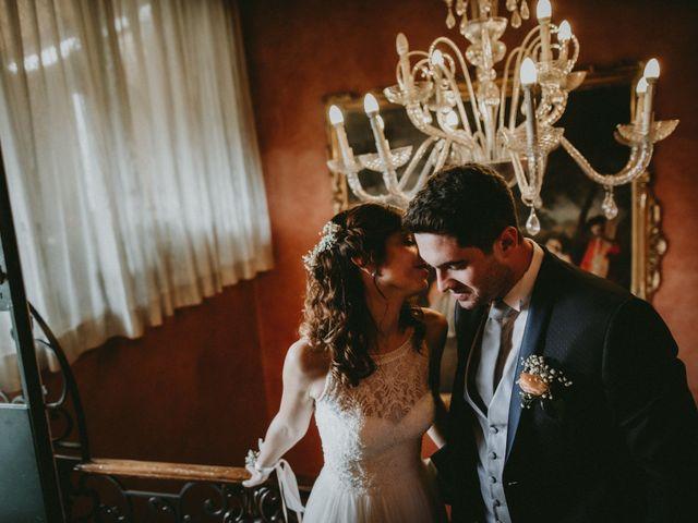 Il matrimonio di Luca e Alessia a Cassina de' Pecchi, Milano 1