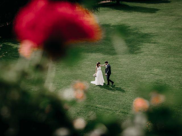 Il matrimonio di Luca e Alessia a Cassina de' Pecchi, Milano 28