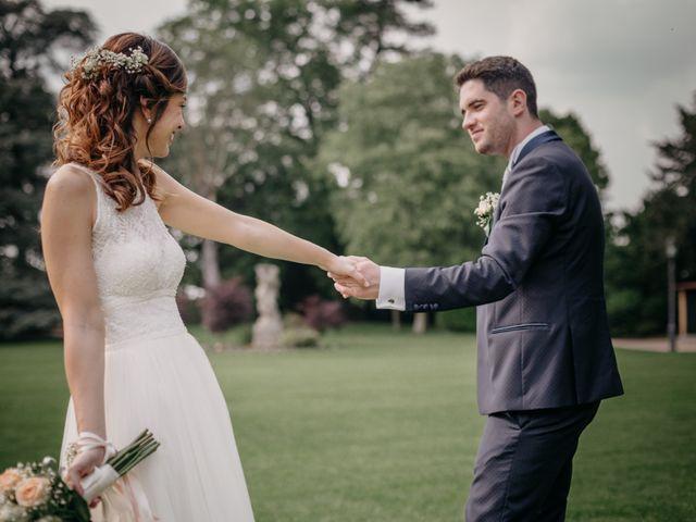 Il matrimonio di Luca e Alessia a Cassina de' Pecchi, Milano 31