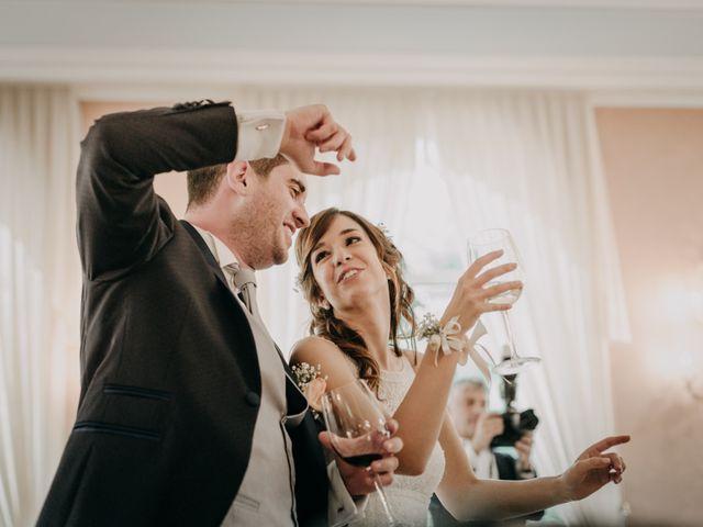 Il matrimonio di Luca e Alessia a Cassina de' Pecchi, Milano 33