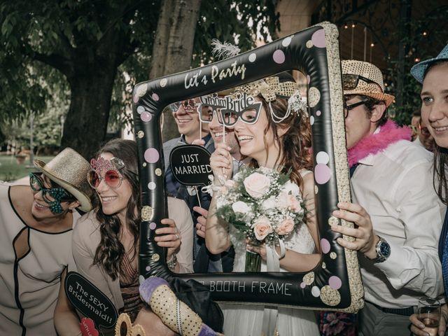 Il matrimonio di Luca e Alessia a Cassina de' Pecchi, Milano 36
