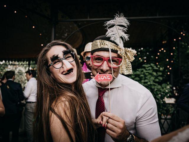Il matrimonio di Luca e Alessia a Cassina de' Pecchi, Milano 37
