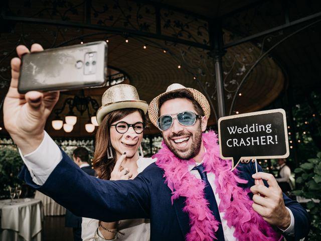 Il matrimonio di Luca e Alessia a Cassina de' Pecchi, Milano 38