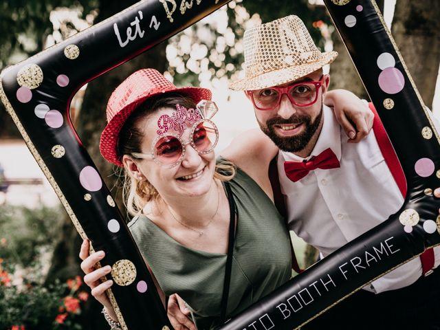 Il matrimonio di Luca e Alessia a Cassina de' Pecchi, Milano 41