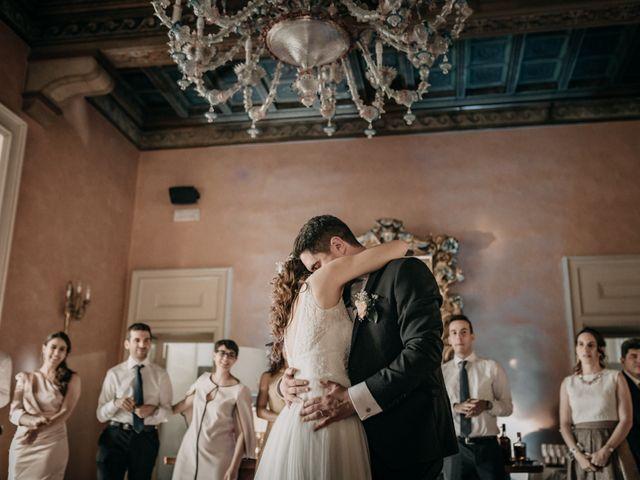 Il matrimonio di Luca e Alessia a Cassina de' Pecchi, Milano 43