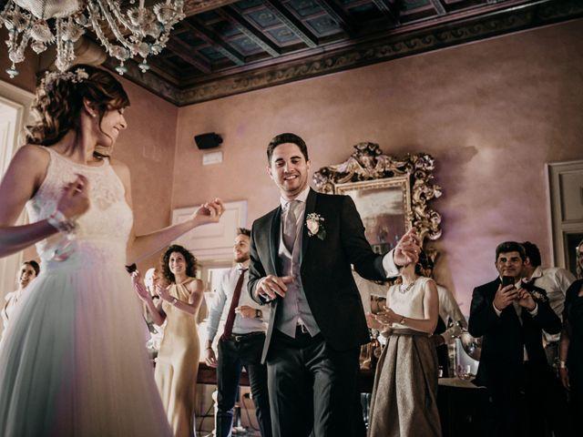 Il matrimonio di Luca e Alessia a Cassina de' Pecchi, Milano 44
