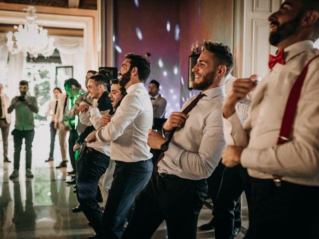 Il matrimonio di Luca e Alessia a Cassina de' Pecchi, Milano 48