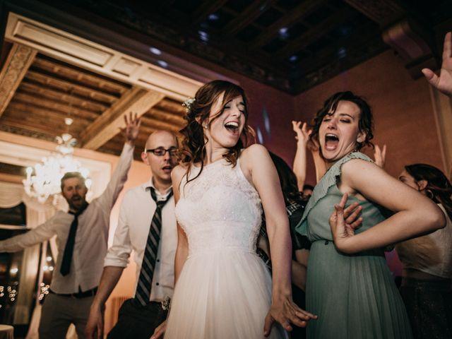 Il matrimonio di Luca e Alessia a Cassina de' Pecchi, Milano 50