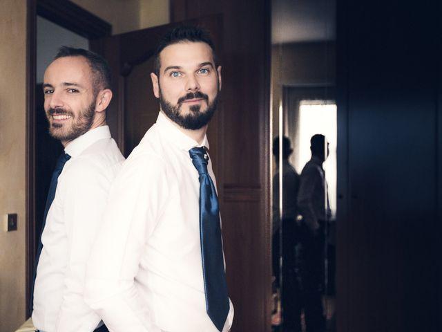 Il matrimonio di Fabio e Antonella a Cavour, Torino 4