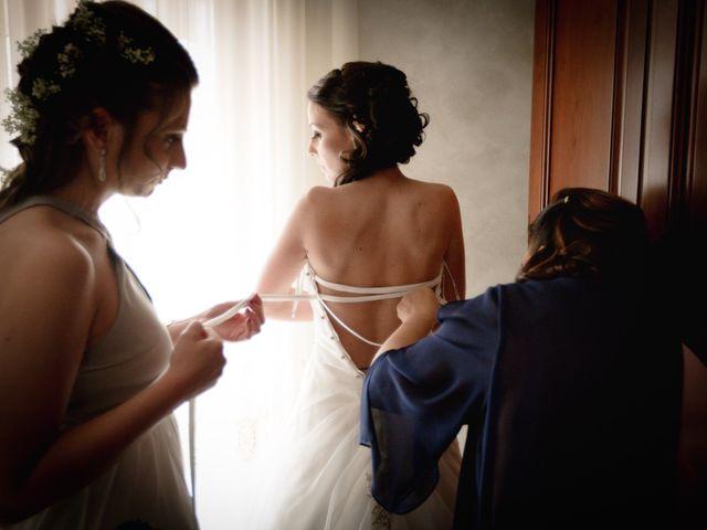 Il matrimonio di Fabio e Antonella a Cavour, Torino 11