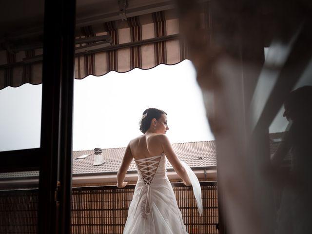 Il matrimonio di Fabio e Antonella a Cavour, Torino 13