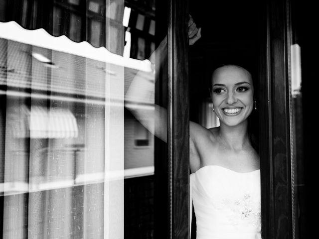 Il matrimonio di Fabio e Antonella a Cavour, Torino 14