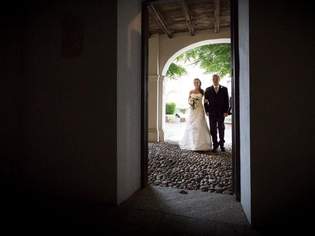 Il matrimonio di Fabio e Antonella a Cavour, Torino 17
