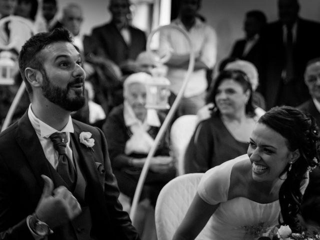 Il matrimonio di Fabio e Antonella a Cavour, Torino 18