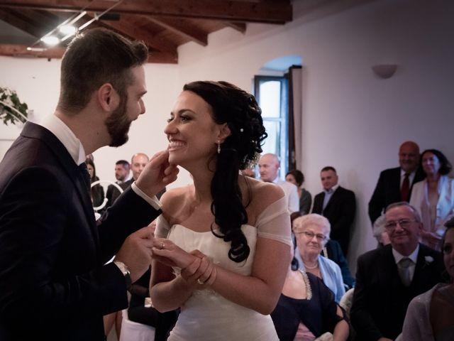Il matrimonio di Fabio e Antonella a Cavour, Torino 20