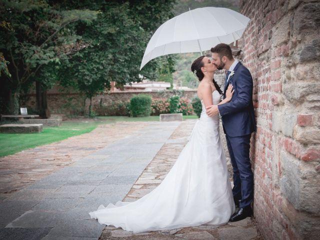 Il matrimonio di Fabio e Antonella a Cavour, Torino 21