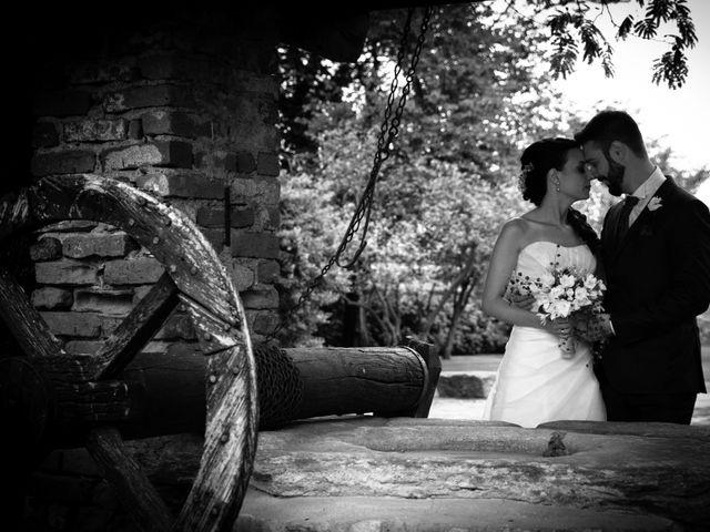 Il matrimonio di Fabio e Antonella a Cavour, Torino 22
