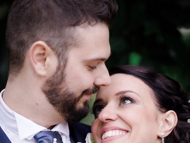Il matrimonio di Fabio e Antonella a Cavour, Torino 23