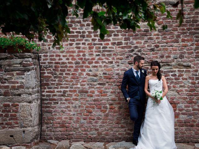 Il matrimonio di Fabio e Antonella a Cavour, Torino 24