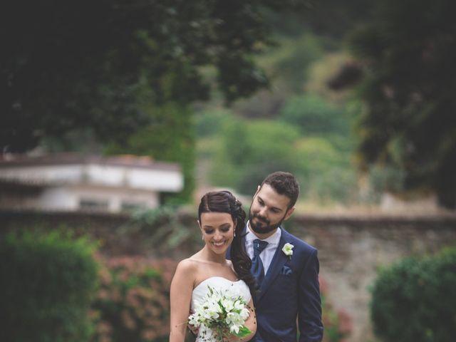 Il matrimonio di Fabio e Antonella a Cavour, Torino 25