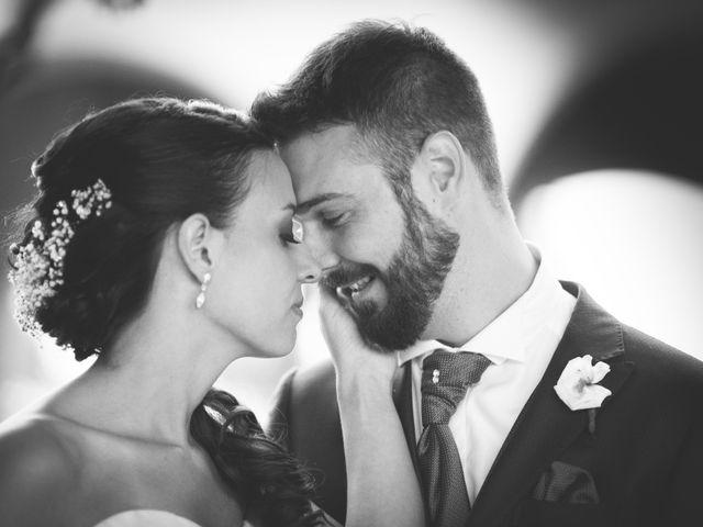 Il matrimonio di Fabio e Antonella a Cavour, Torino 2