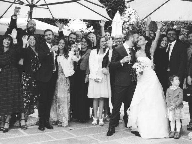 Il matrimonio di Fabio e Antonella a Cavour, Torino 27