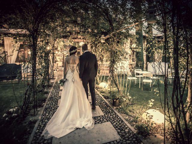 Il matrimonio di Fabio e Antonella a Cavour, Torino 28