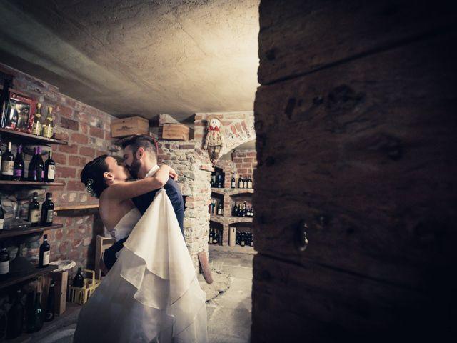 Il matrimonio di Fabio e Antonella a Cavour, Torino 33