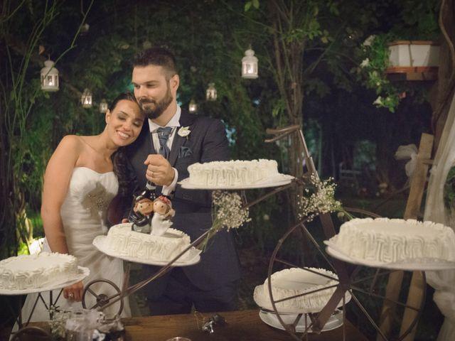 Il matrimonio di Fabio e Antonella a Cavour, Torino 34