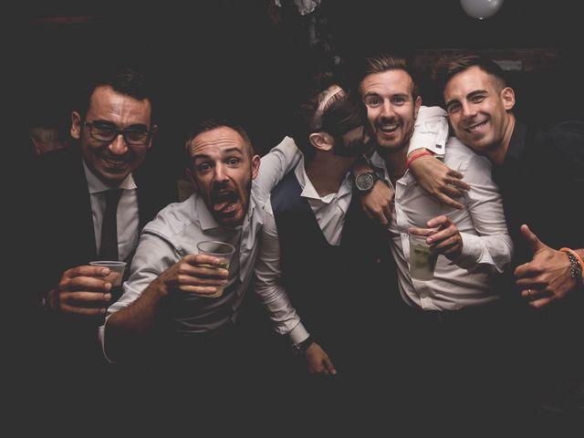 Il matrimonio di Fabio e Antonella a Cavour, Torino 36