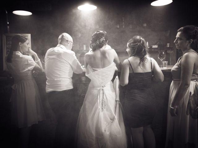 Il matrimonio di Fabio e Antonella a Cavour, Torino 37