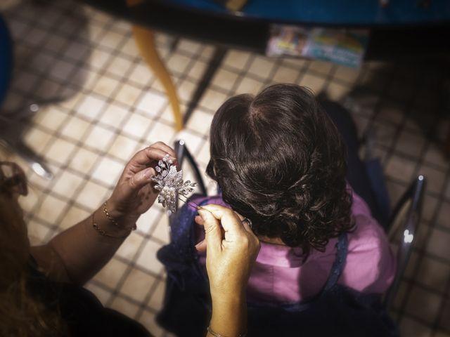 Il matrimonio di Andrea e Elisa a Cairo Montenotte, Savona 4