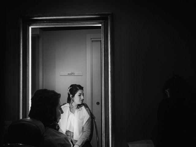 Il matrimonio di Andrea e Elisa a Cairo Montenotte, Savona 11
