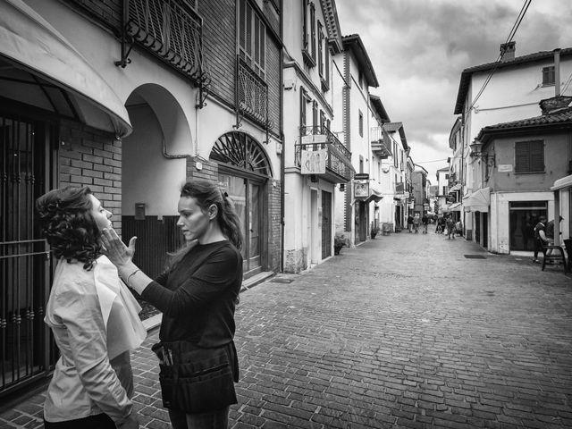 Il matrimonio di Andrea e Elisa a Cairo Montenotte, Savona 12