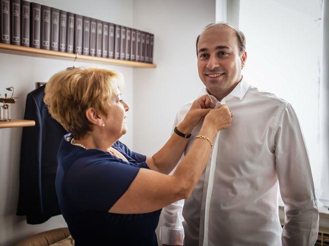 Il matrimonio di Andrea e Elisa a Cairo Montenotte, Savona 21