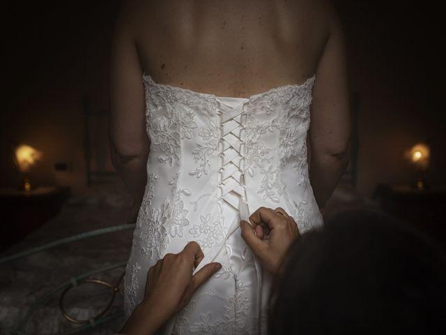 Il matrimonio di Andrea e Elisa a Cairo Montenotte, Savona 30