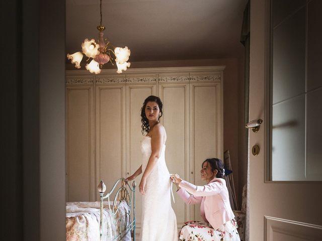 Il matrimonio di Andrea e Elisa a Cairo Montenotte, Savona 31