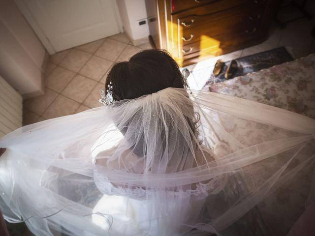 Il matrimonio di Andrea e Elisa a Cairo Montenotte, Savona 33