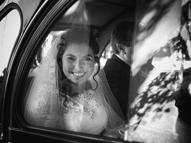 Il matrimonio di Andrea e Elisa a Cairo Montenotte, Savona 38