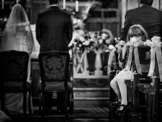 Il matrimonio di Andrea e Elisa a Cairo Montenotte, Savona 44