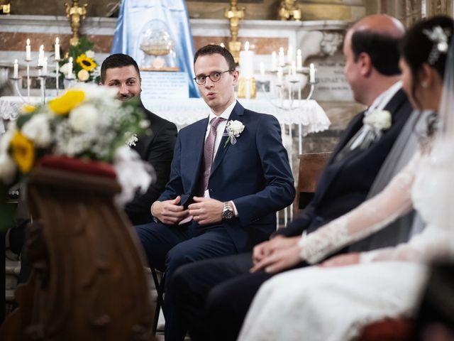 Il matrimonio di Andrea e Elisa a Cairo Montenotte, Savona 45