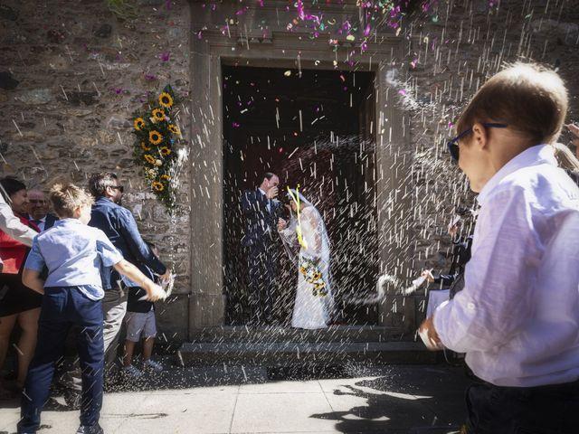 Il matrimonio di Andrea e Elisa a Cairo Montenotte, Savona 49