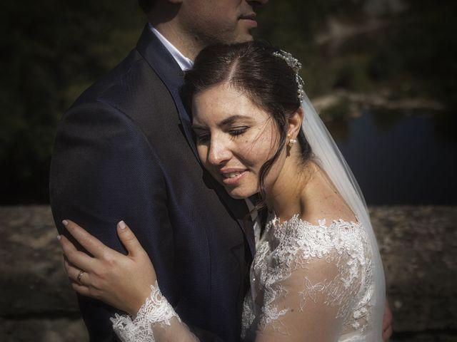 Il matrimonio di Andrea e Elisa a Cairo Montenotte, Savona 57
