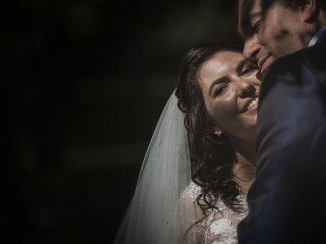 Il matrimonio di Andrea e Elisa a Cairo Montenotte, Savona 59