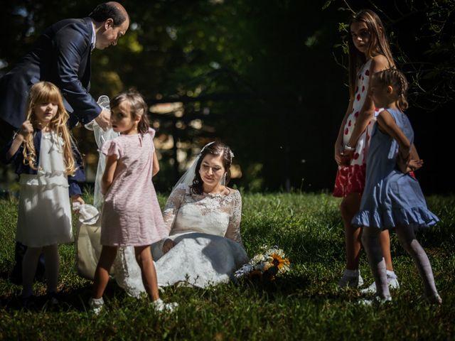 Il matrimonio di Andrea e Elisa a Cairo Montenotte, Savona 60